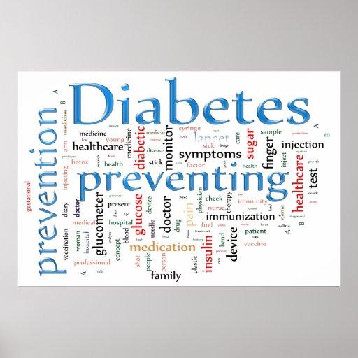 diabetes poster - photo #41