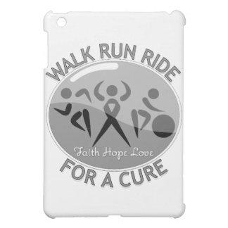 Diabetes Walk Run Ride For A Cure Cover For The iPad Mini