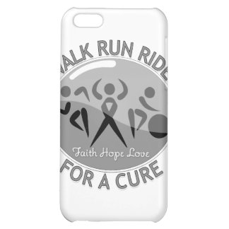 Diabetes Walk Run Ride For A Cure Case For iPhone 5C
