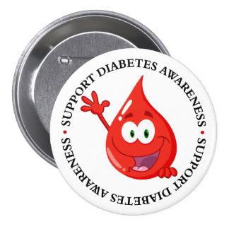 Diabetic Introduction Button