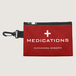 Diabetic Medications Accessories Bags