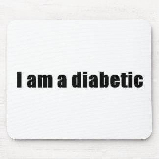 Diabetic Mouse Pad