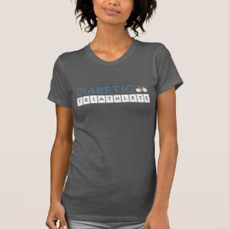 Diabetic Triathlete Shirt