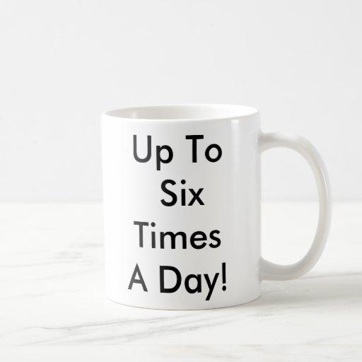 Diabetics Do It Coffee Mug