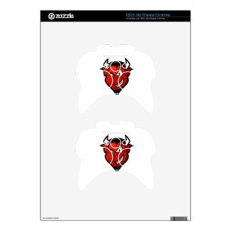 Diablo #2 mando xbox 360 skins