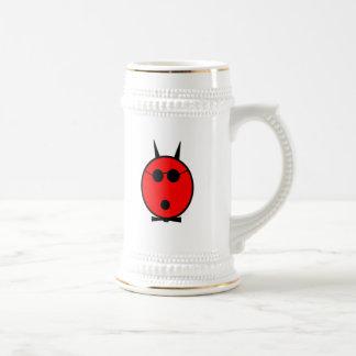 Diablo chocado #2 taza