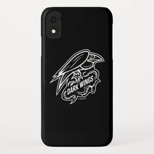 Diablo | Dark Wings iPhone XR Case
