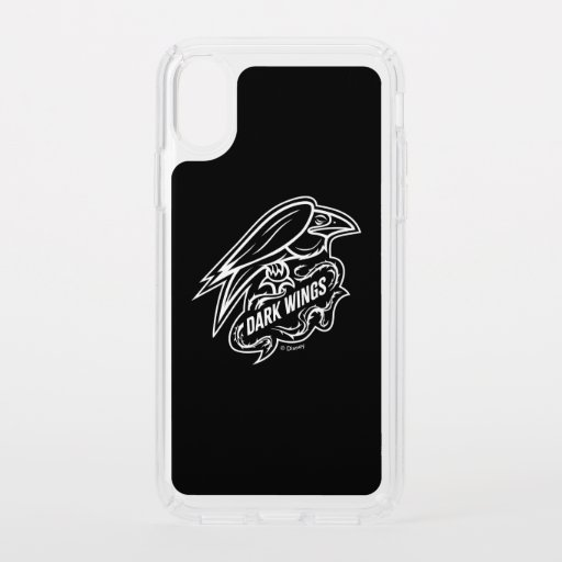 Diablo | Dark Wings Speck iPhone XS Case