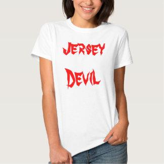 Diablo del jersey