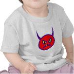 Diablo devil camisetas