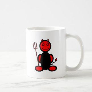 Diablo (llano) taza