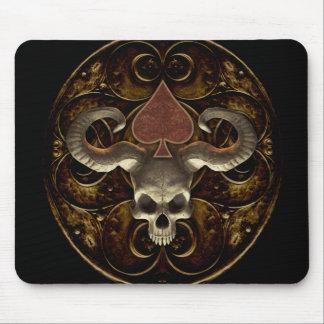 Diablo Mousepad