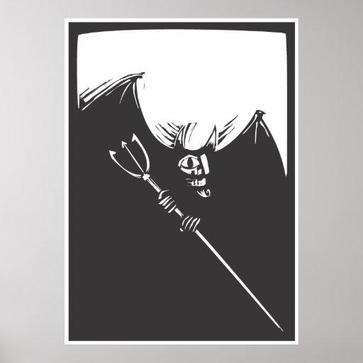 Diablo Posters