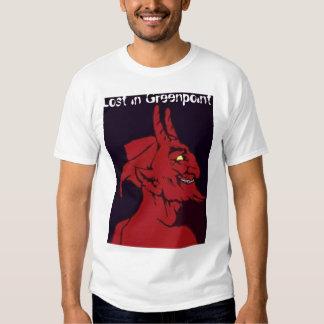 Diablo T de L.I.G Polera