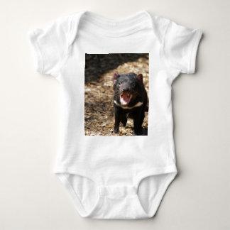 Diablo tasmano body para bebé