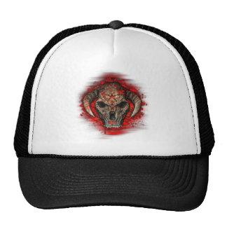 Diablo Trucker Hat