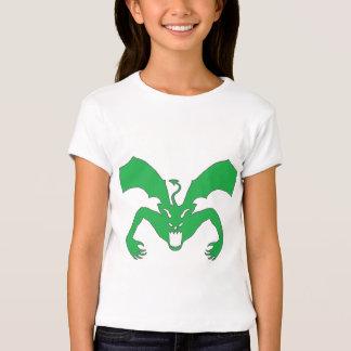 Diablo verde polera
