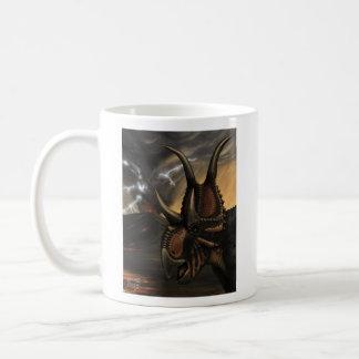 Diabloceratops Mug