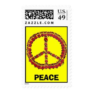 Diablos de la paz envio