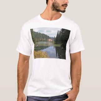 Diablos lago, Oregon Playera