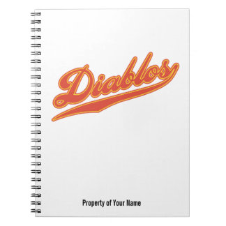 Diablos Script Journal