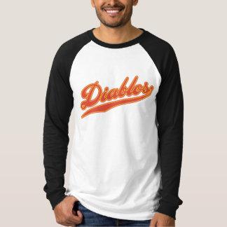 Diablos Script T-Shirt