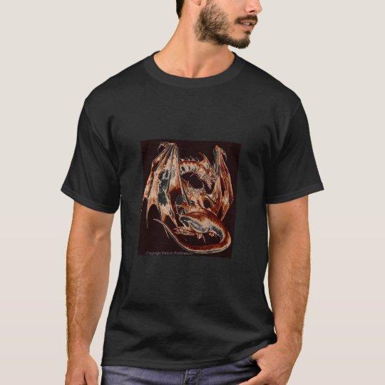 Diabolic Publications T-Shirt