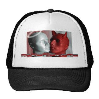 diabolic seduction hats