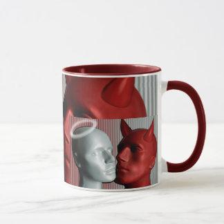 diabolic seduction mug