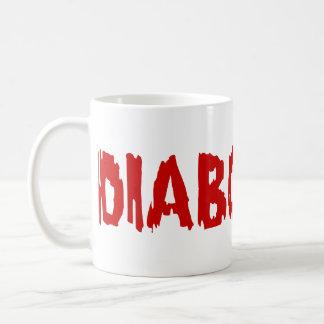 Diabolical Coffee Mug