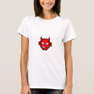 Diabolical Devil - small T-Shirt