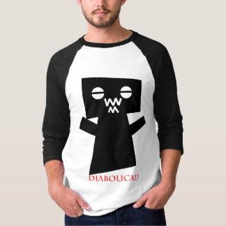 DIABOLICAL! T-Shirt