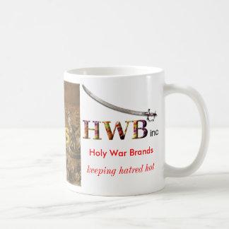 Diabolis - Holy War Brands Coffee Mugs