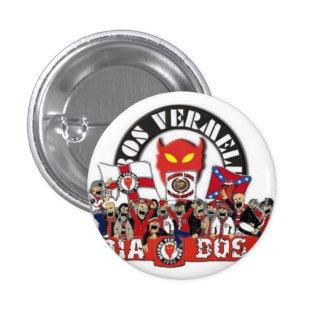 Diabos Vermelhos - Benfica - Portugal Badge