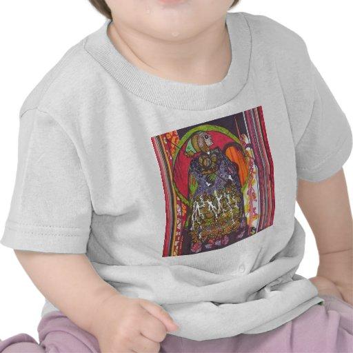 diadelosmuertos1 t shirt