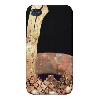 Diadem, Chimu iPhone 4/4S Case