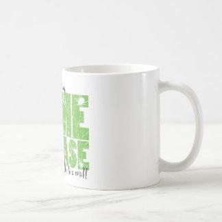 Diagnosing Lyme Disease Coffee Mugs