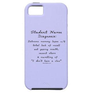 Diagnosis de la enfermera de estudiante: Lapso iPhone 5 Protector