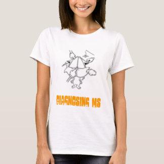 Diagnosis MS T-Shirt