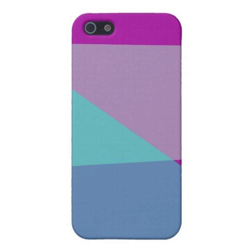 Diagonal iPhone 5 Cobertura
