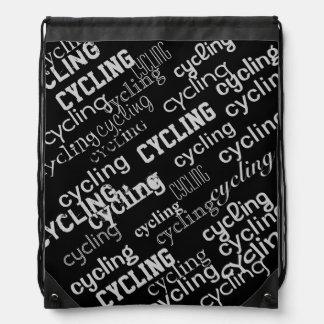 diagonal-modelo de la completar un ciclo-palabra mochilas