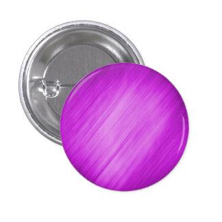 Diagonal Pink Background Pinback Button