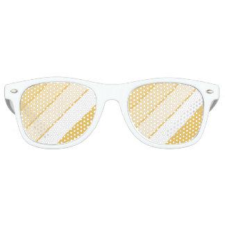 diagonal rayada lentes de sol