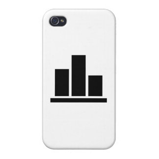 Diagram Chart iPhone 4/4S Covers