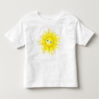 Diagram laughing nice impudent sun toddler t-shirt