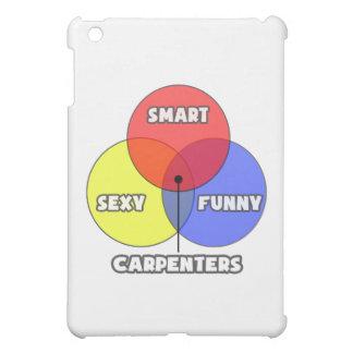 Diagrama de Venn. Carpinteros