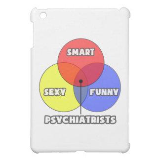 Diagrama de Venn. Psiquiatras