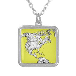 diagrama del atlas del amarillo amarillo colgantes