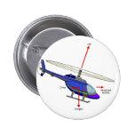 Diagrama del vuelo del helicóptero pins