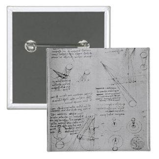 Diagramas astronómicos, del códice pin cuadrado
